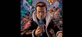 """New Mega City Book Club Podcast Celebrates 2000AD's """"Dan Dare"""""""