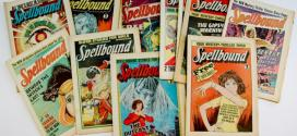 Will You Be Spellbound by this British Comics Auction?