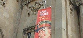 Pictures from an Exhibition: The 2002 Bristol Dan Dare show
