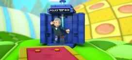 Doctor Who's (brief) cameo in new LEGO Dimensions game trailer