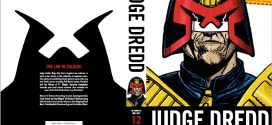 In Review: Judge Dredd The Complete Case Files 12 (US Edition)