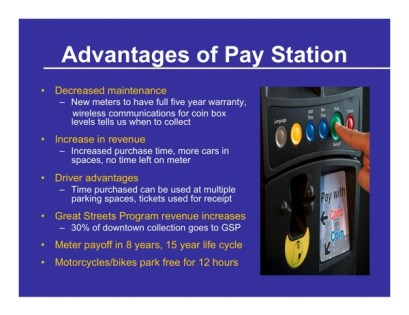 City of Austin getting new parking meters