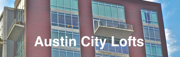 Austin City Lofts