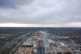 views from the austonian penthouse