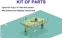 Boardwalk Pic-Kit Of Parts 4