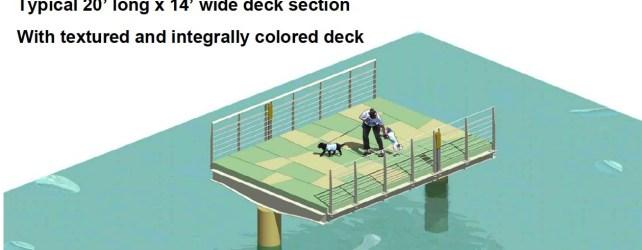 Boardwalk Pic-Kit Of Parts 4
