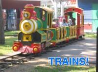 austin rail