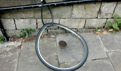 Is Austin Bicycle Theft On The Rise?