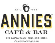 Jazz at Annie's: Jim Cullum Jazz Band Returns to Annies Café & Bar