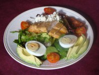 St. David's Lunch