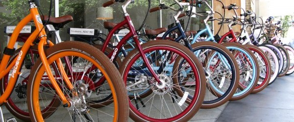 Rocket Electrics Electric Bike Rental Discount Code – Exclusive for Downtown Austin Blog Readers