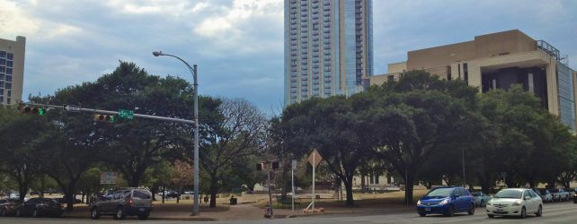 The ONE & ONLY Way To Activate Downtown Austin Parks On A Regular Basis