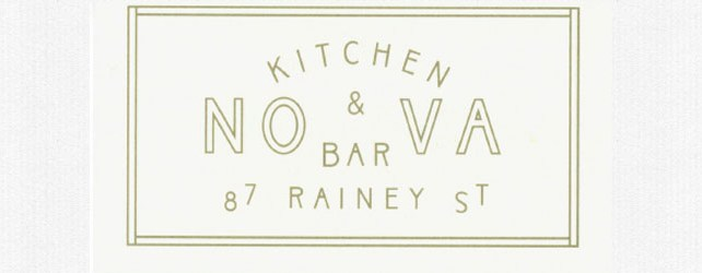 87 Rainey Street Downtown Austin Update: NO VA (not NOVA) to Open End of 2012 (Hopefully).