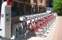 Austin Bike Share Enters the Homestretch