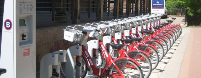 Austin Bike Share Enters the Homestretch