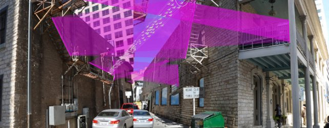 Higher & Better Use For Downtown Alleys