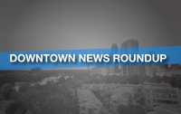 Downtown Austin Round Up: Fairmont, Waller, Trinity, Oh my