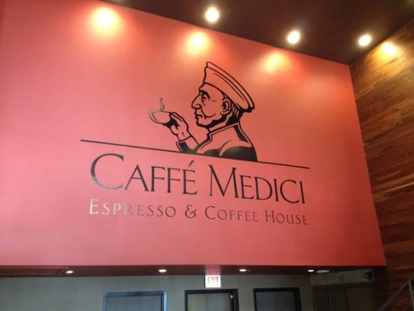 CaffeMedici