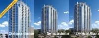 Skyhouse Apartments on Rainey
