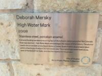 Public Art and Austin Floods