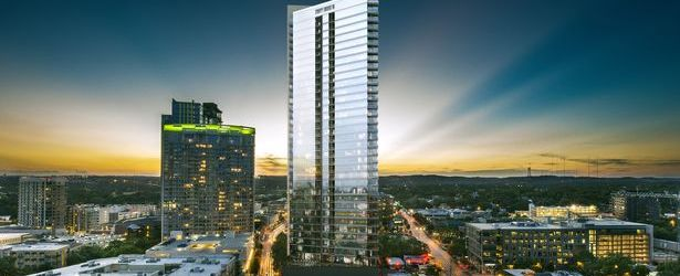 Fifth & West Residences: The Next Austin Condo Tower