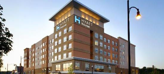 New Hyatt House Hotel Proposed in Downtown Austin