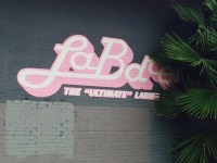 Bare-ly Believable La Bare Building