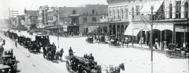 Austin City Council: What Were They Thinking… in 1916