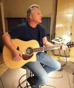 Robert Allen with Breedlove Acoustic