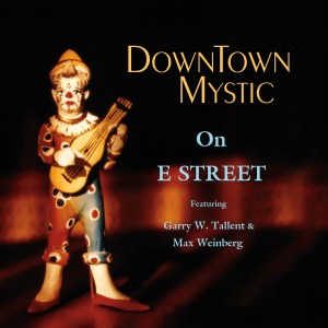 DMystic E Street Cover