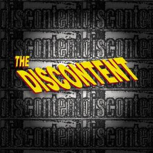 DiscontentCDCover