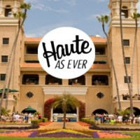 Haute As Ever - The World's Largest InstaMeet at the Del Mar Racetrack