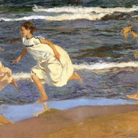 Enjoy Sorolla and America in the Closing Week