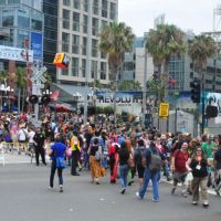 Top Places to Eat & Drink During Comic-Con