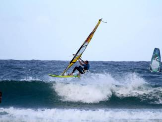 Windsurf nSW 22