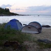 Tankstellenwüste Schweden und das Bier-Benzin-Konsortium