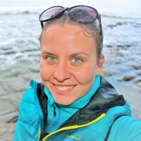 Gastautorin Francesca - Abenteurerin auf Reisen