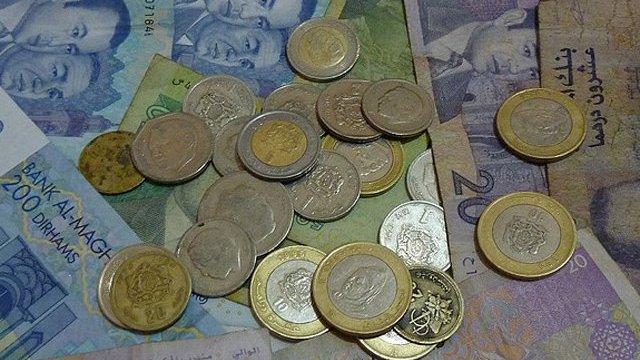 Morrocco money