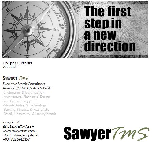 SAWYER TMS
