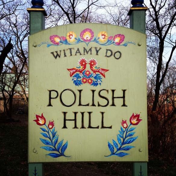 polish-hill-sign