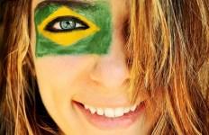 brasil fans