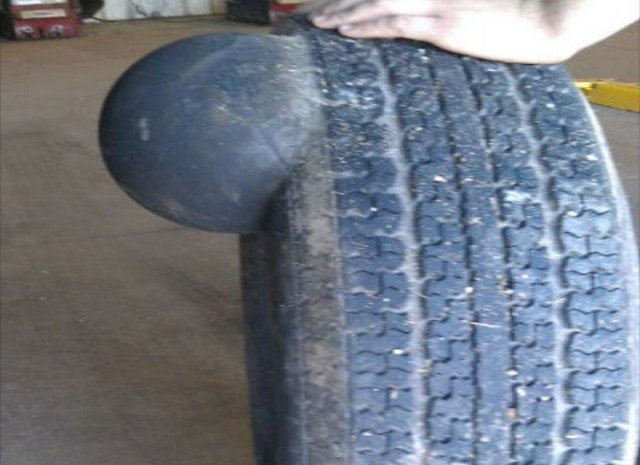 tired tires 9