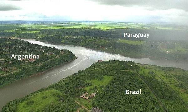 3 borders