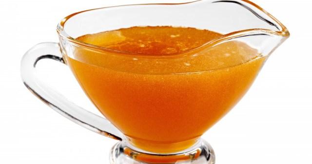 Honey-Habanero-Sauce