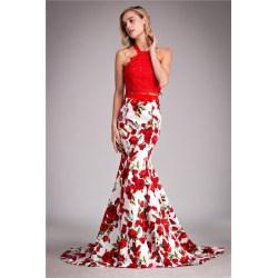 2 Piece Dresses