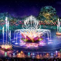 ディズニー・アニマルキングダムの夜が変わる――「Rivers of Light」/新レストラン「Tiffins」詳細