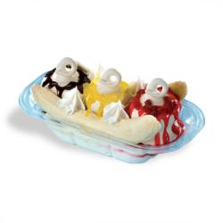 Small Of Dairy Queen Banana Split