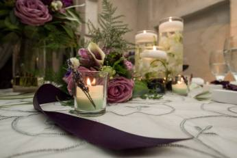 Bouquets and centerpieces.