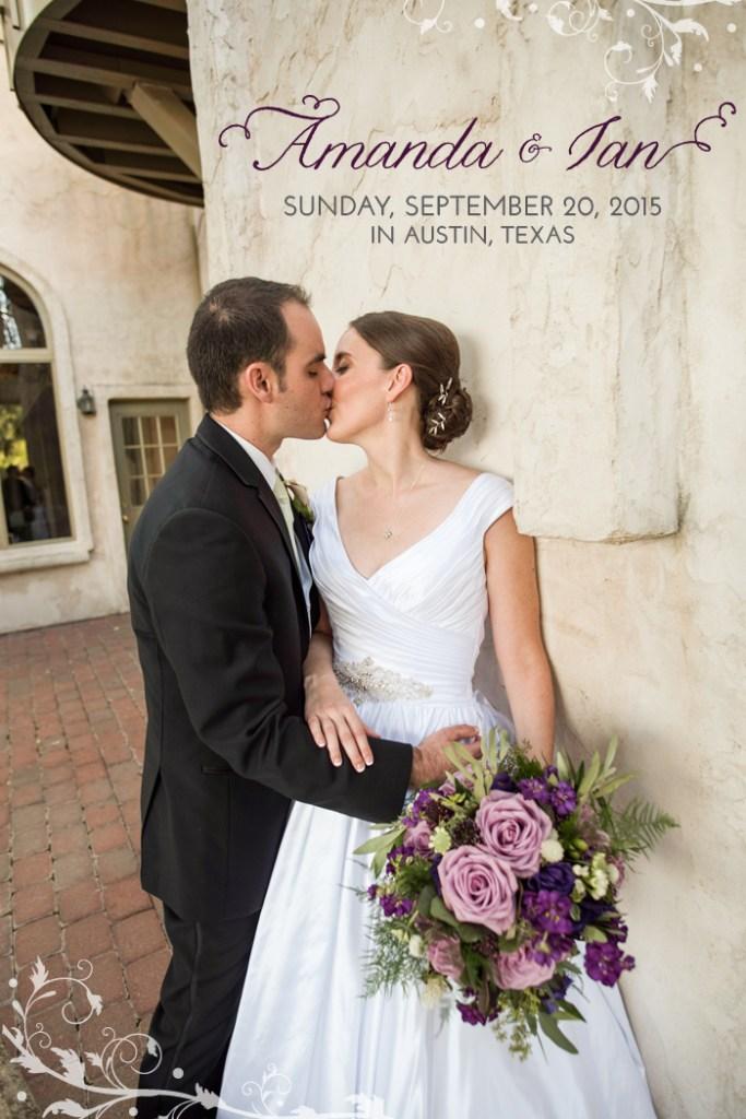 Guerassio-Cobb Wedding