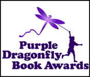 AW3Purple Dragonfly
